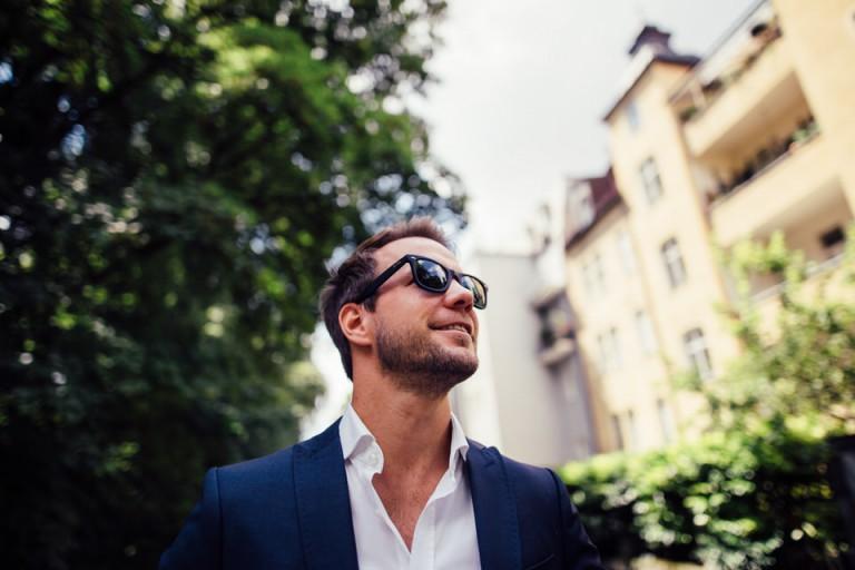 André Duhme Rückenwind Promotion